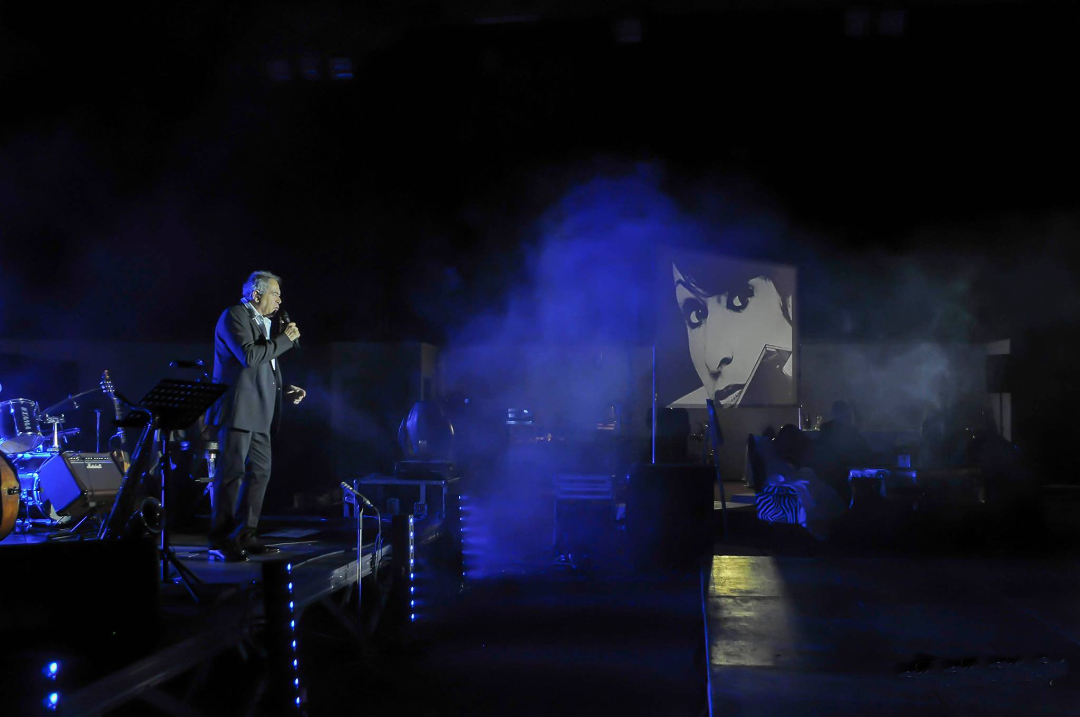 Photos concert