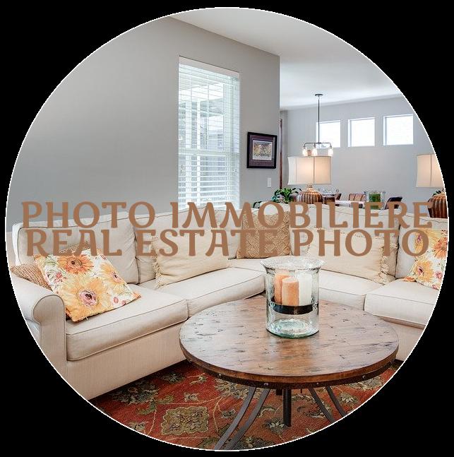 Photo immobilière